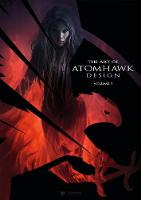 The Art of Atomhawk Design: v. 1
