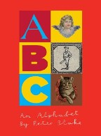 An Alphabet by Peter Blake