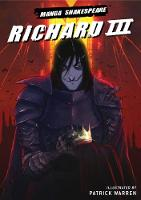 Manga Shakespeare Richard III