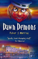 Dawn Demons: Bk. 2