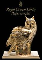 Royal Crown Derby Paperweights