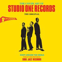 Studio One Records: Original Cover Art of the Legendary Label