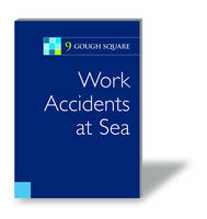 Work Accidents at Sea