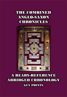The Combined Anglo-Saxon Chronicles