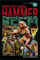 Hammer Fantasy and Sci Fi