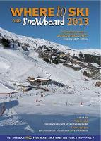 Where to Ski and Snowboard: 2013