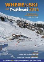 Where to Ski & Snowboard: 2014