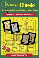 The Story of Cluedo: How Anthony ...