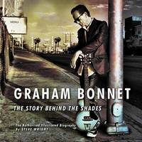 Graham Bonnet: The Story Behind the...