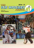 The Ice Hockey Annual: 2016-17
