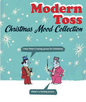Modern Toss Christmas Mood Collection