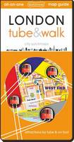 London Tube and Walk (2014): Tubes...