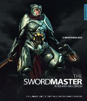 3D Masterclass: Swordmaster in 3DS ...