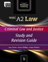 WJEC A2 Law - Criminal Law and...