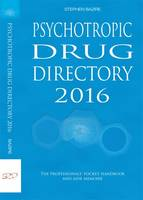 Psychotropic Drug Directory 2016: The...