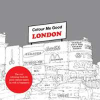 Colour Me Good London