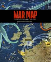 War Map: Pictorial Conflict Maps...