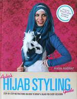 Aalia's Hijab Styling Guide:...