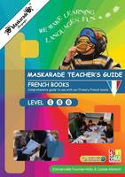 Maskarade Tutor's Guide - French Club...