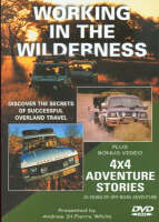 Working in the Wilderness: Discover...