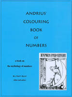Andrius' Colouring Book Of Numbers: A...
