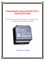 Programmable Logic Controller (PLC)...