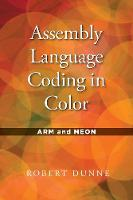 Assembly Language Coding in Color: ...