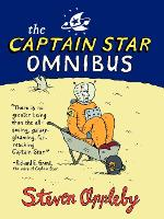 The Captain Star Omnibus
