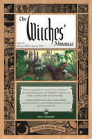 Witches Almanac: Issue 28, Spring ...
