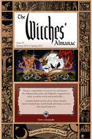 The Witches' Almanac: 2010-2011: ...