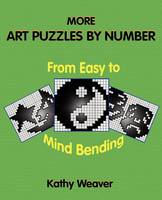 More Art Puzzles By Number