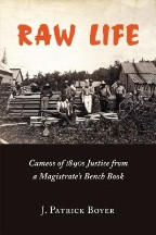 Raw Life: Cameos of 1890s Justice ...
