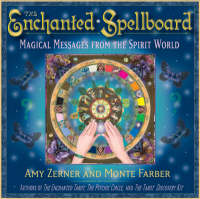 The Enchanted Spellboard: Magical...
