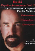 Reiki Psychic Attunement: v. 2: New...