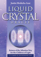Liquid Crystal Oracle: Return of the...
