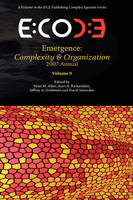 Emergence: Complexity & Organization...