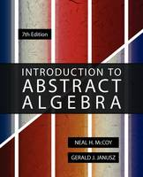 Introduction to Abstract Algebra, 7th...