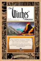 Witches' Almanac: Issue 30: Spring...