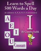 Learn to Spell 500 Words a Day: The...