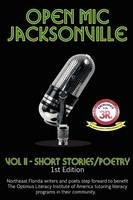 Open Mic Jacksonville - Vol II