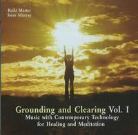 Grounding & Clearing: Music with...