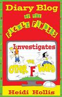 Diary Blog of the Fickle Finders:...