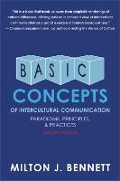 Basic Concepts of Intercultural...