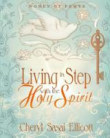Living in Step with the Holy Spirit