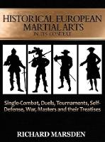 Historical European Martial Arts in...