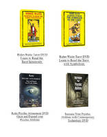 Tarot Reader Certification Program