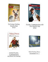 Pet Psychic & Healing Certification...
