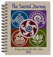 Sacred Journey Journal: Daily Journal...