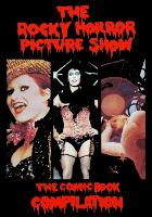 Rocky Horror Picture Show - The Comic...
