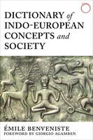 Dictionary of Indo-European Concepts...